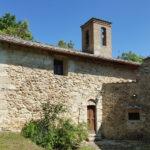 Kirche am Anwesen
