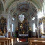 Kirche zum Hl. Stephanus